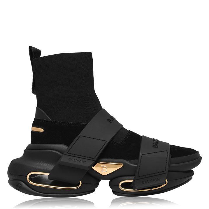 Bold Sock Sneaker