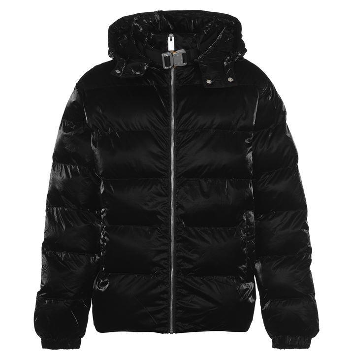 Nightrider Puffer Jacket