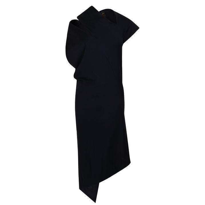 Short Sleeve Timans Dress