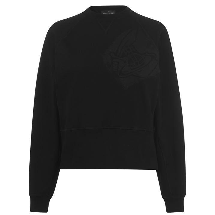 Vivienne Westwood Athletic Sweater