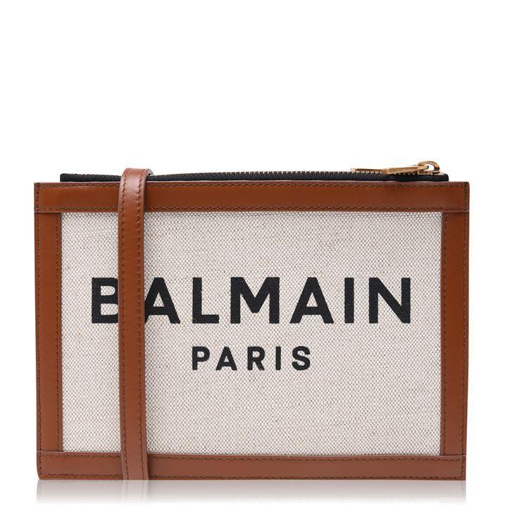 Balmain Three Pouch  Ld12