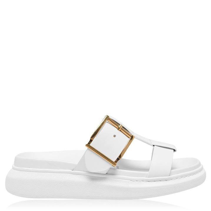 Hybrid Flat Sandals