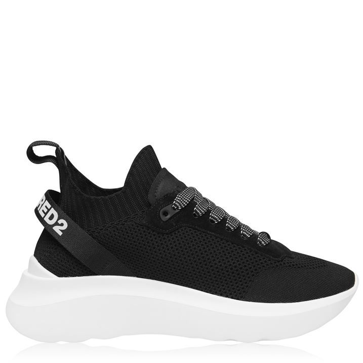 Light Sole Trainers
