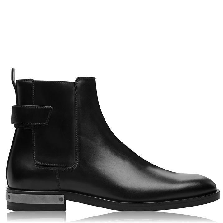 Pete Chelsea Boots