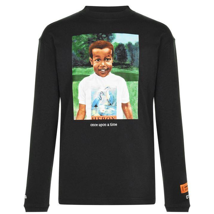 Long Sleeve Baby T Shirt