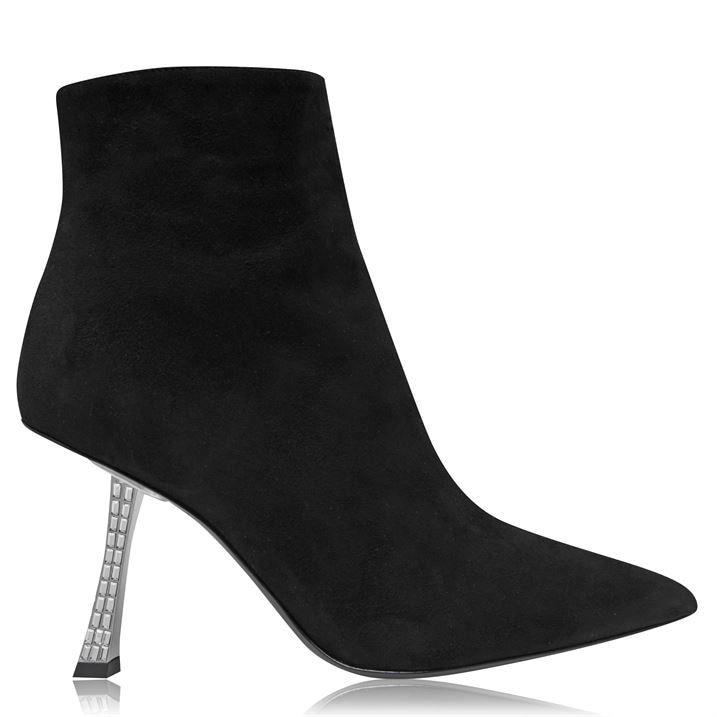 Farrah Fancy Boots