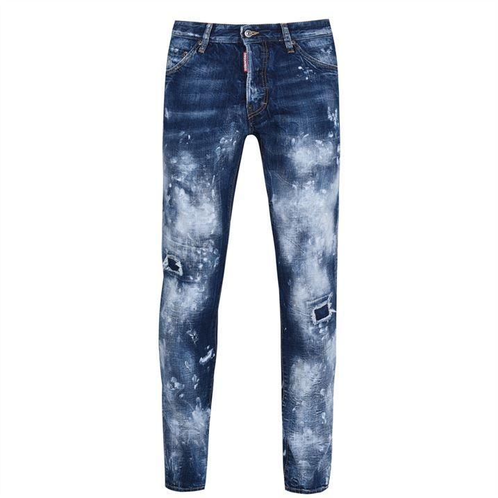 Paint Job Cool Guy Jeans