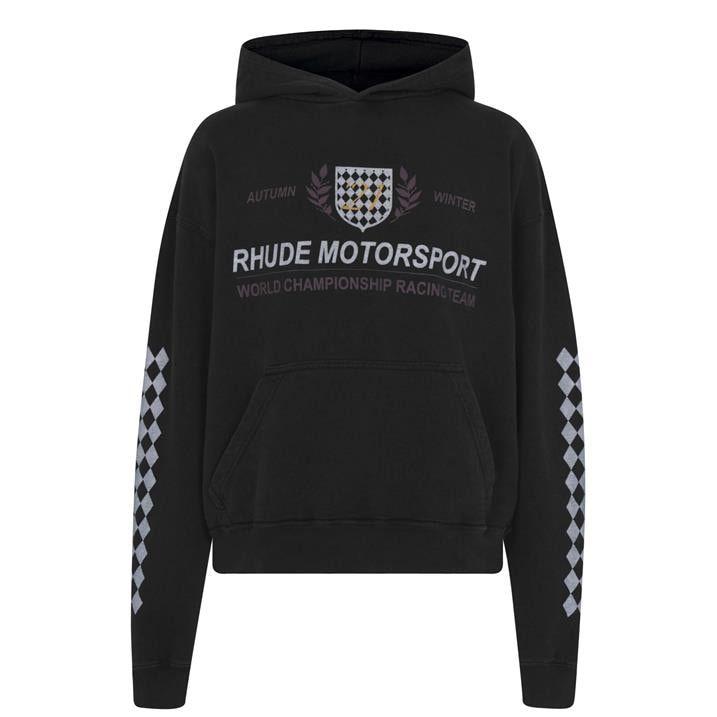 Motorsport Hoodie
