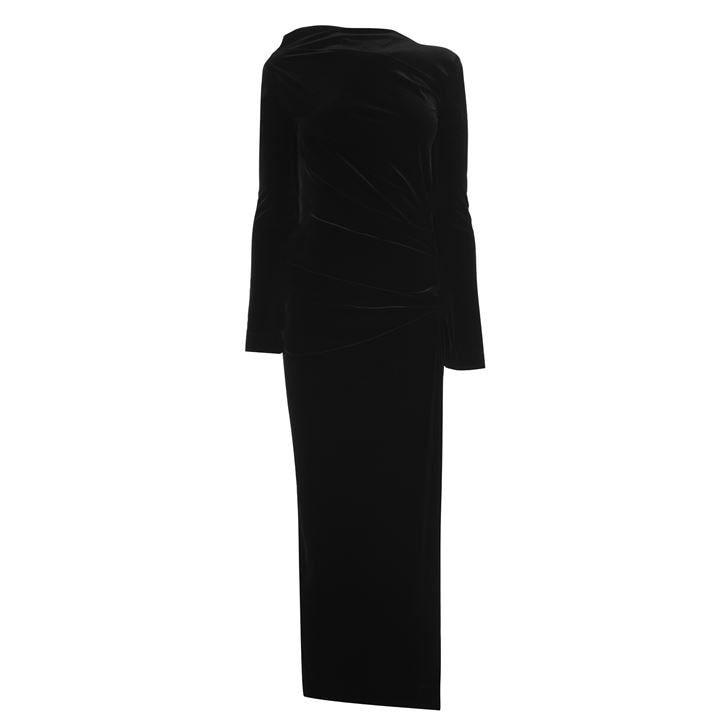 Anglomania Maxi Taxa Dress