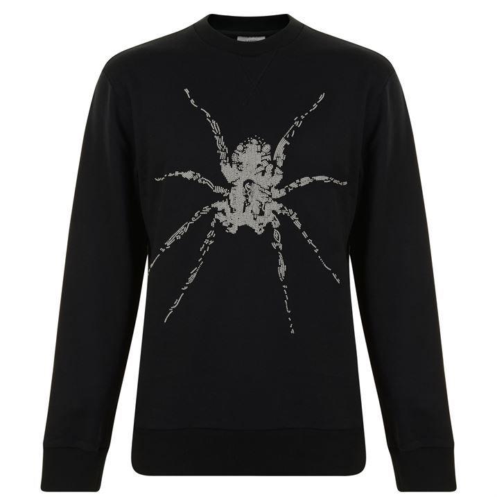 Spider Sweatshirt