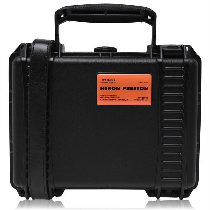 Heron Tool Box