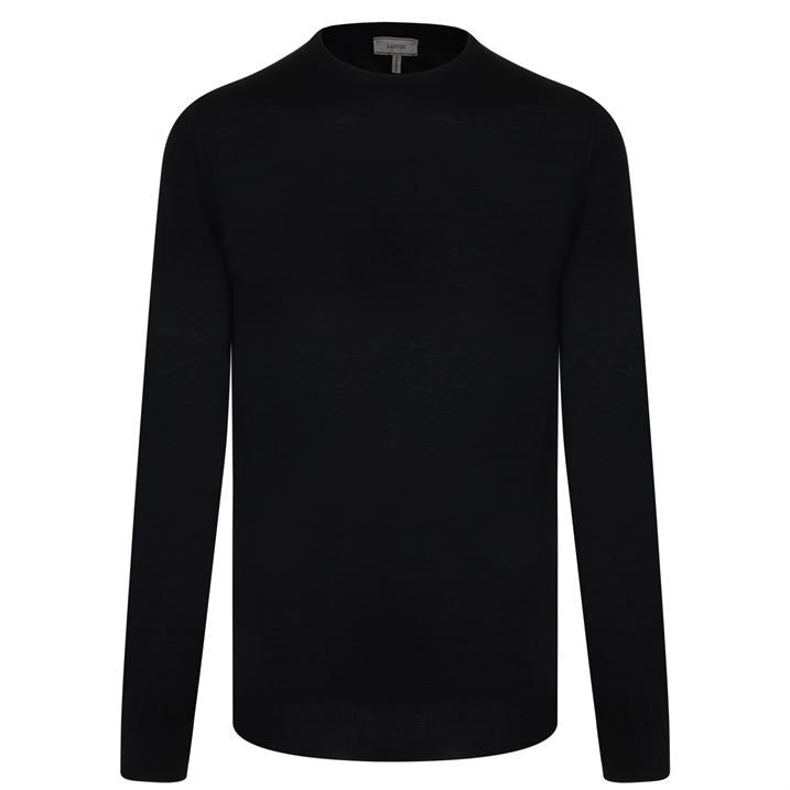 Wool Knitted Jumper