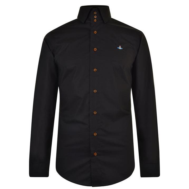 Three Button Shirt