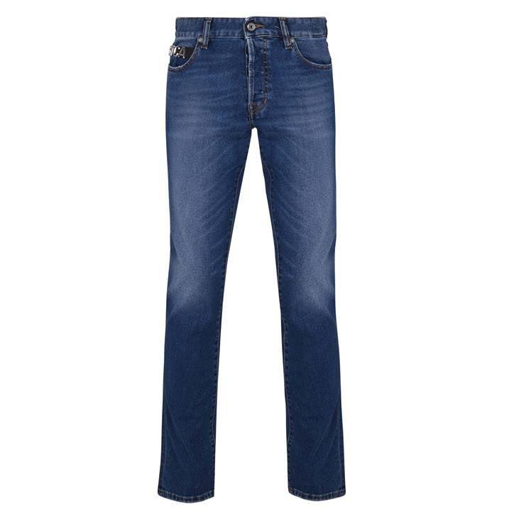 Metal Stca Jeans