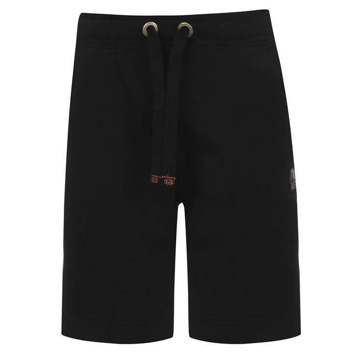 Parajumpers Colton Fleece Shorts