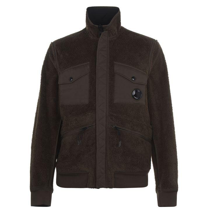 86a Short Jacket