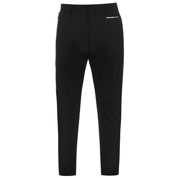 Zip Trousers
