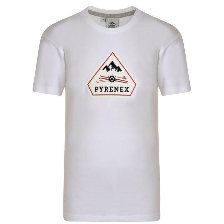 Junior Boys Karel Logo T Shirt