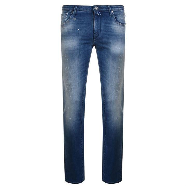 Blue Badge Jeans