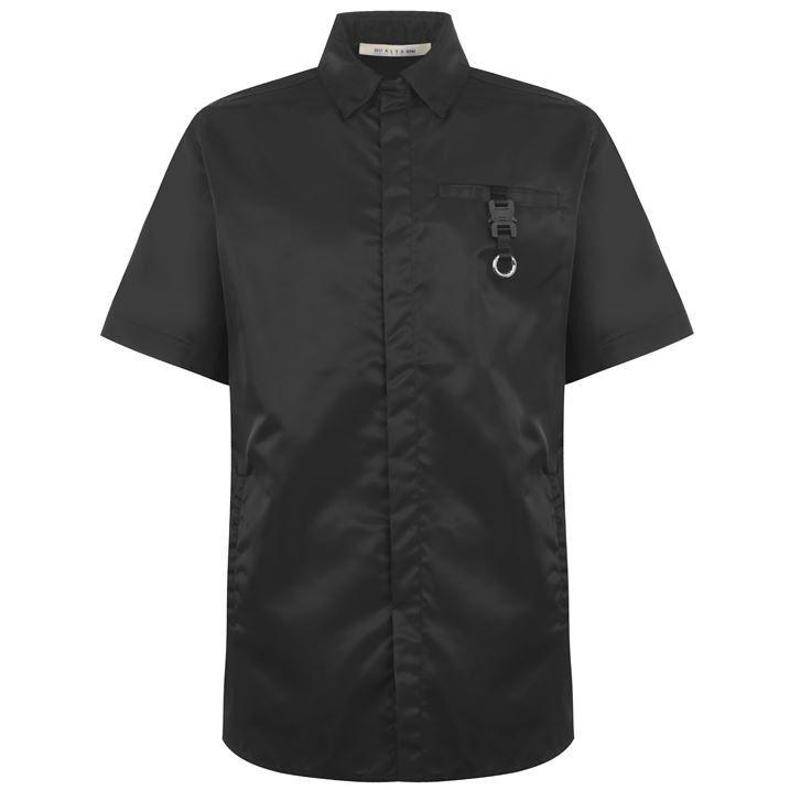 Buckle Shirt