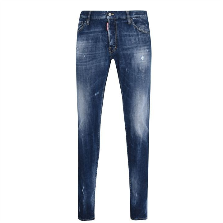 Cool Guy Dust Jeans