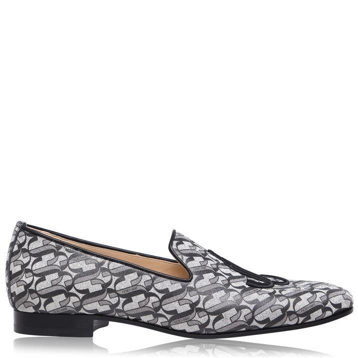 Sache Flat Shoes