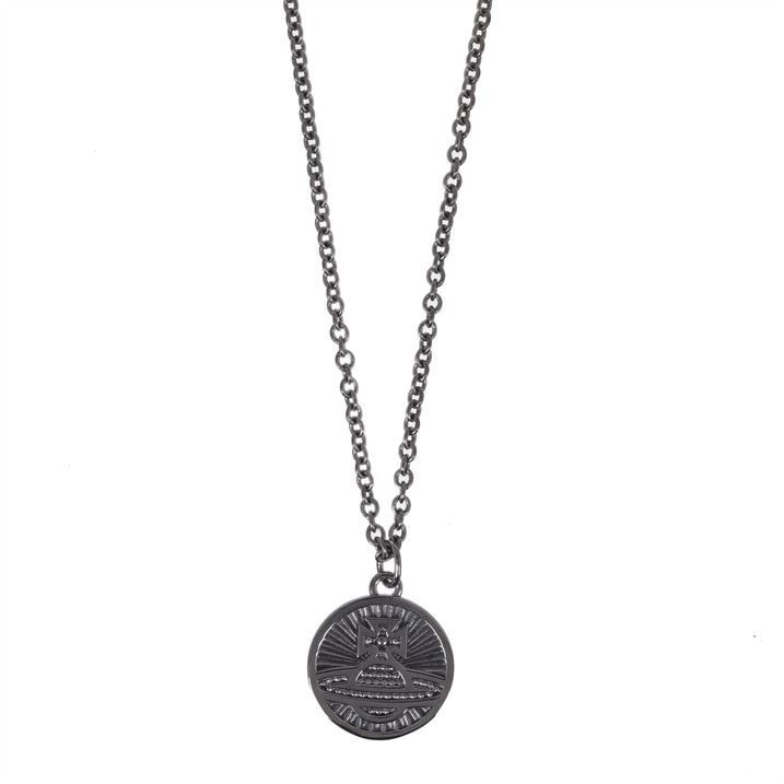 Richmond Pendant Necklace