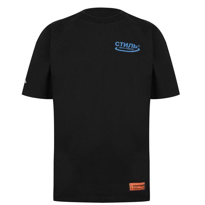 Back Heron T Shirt