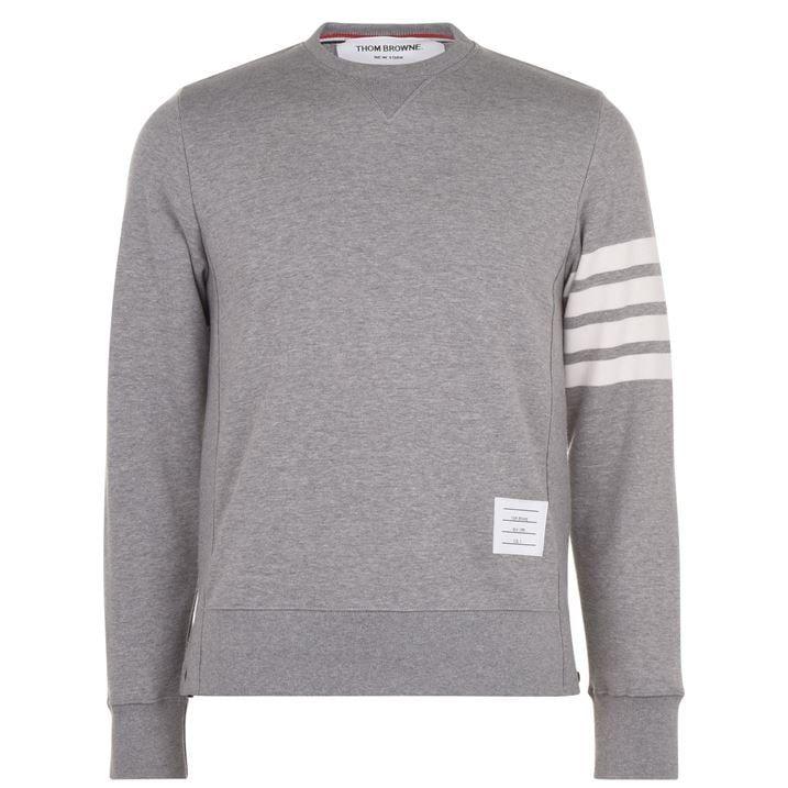 4 Bar Sweatshirt