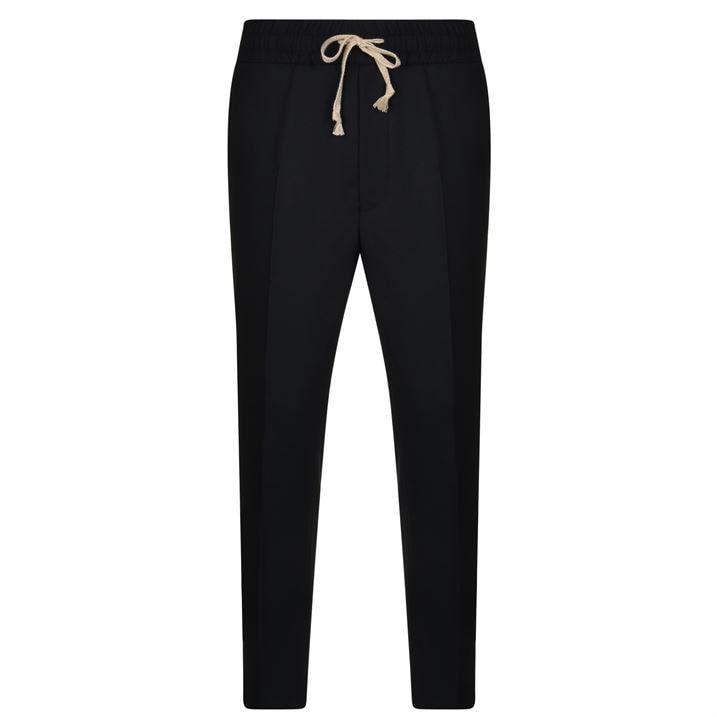 James Bond Drawstring Trousers