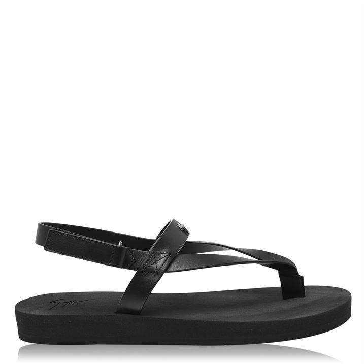 Nevada Flat Sandals