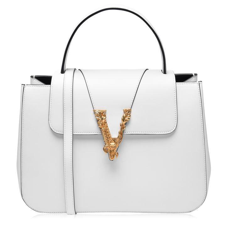 Virtus Top Handle Bag