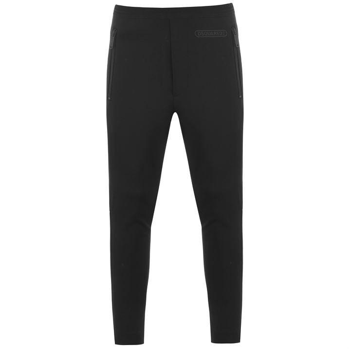 Zip Pocket Trousers