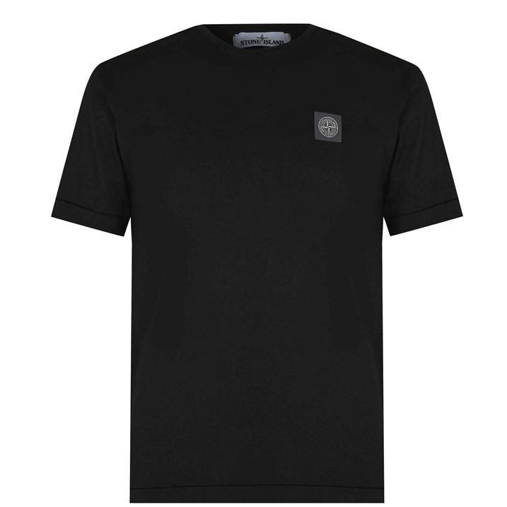 Short Sleeve Logo T Shirt