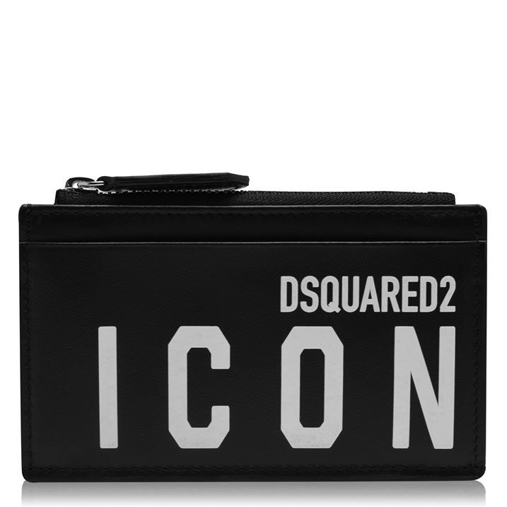 Icon Card Holder