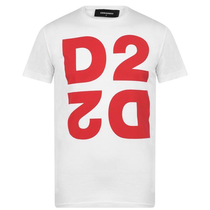 Box Logo T Shirt