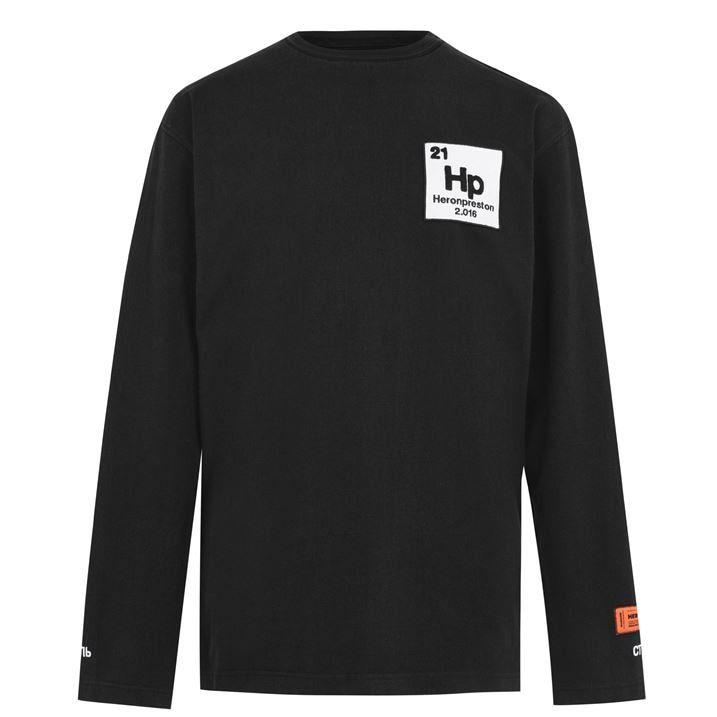 Halo Long Sleeve T Shirt