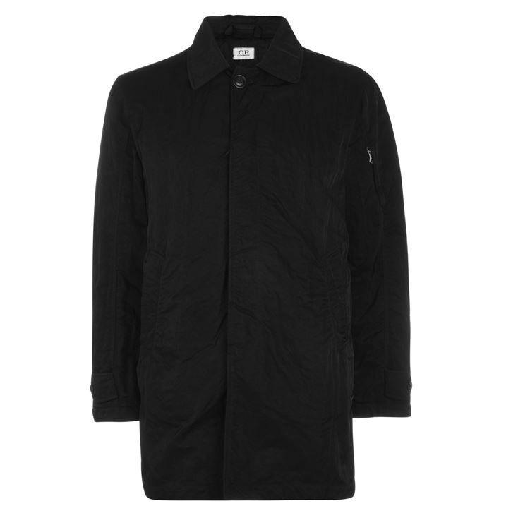 B00 Long Jacket