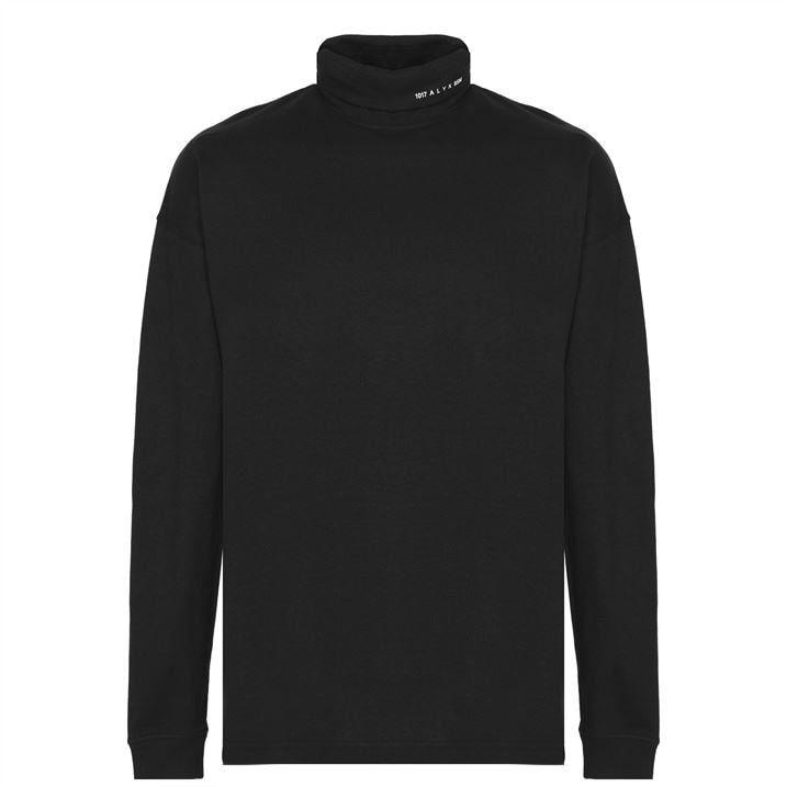 Long Sleeve Visual T Shirt