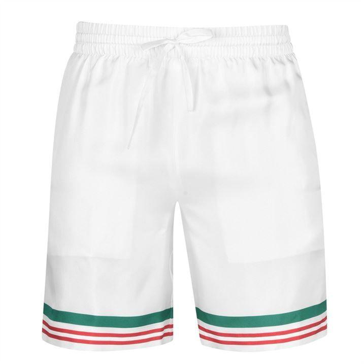 Casa Tennis Short Sn12