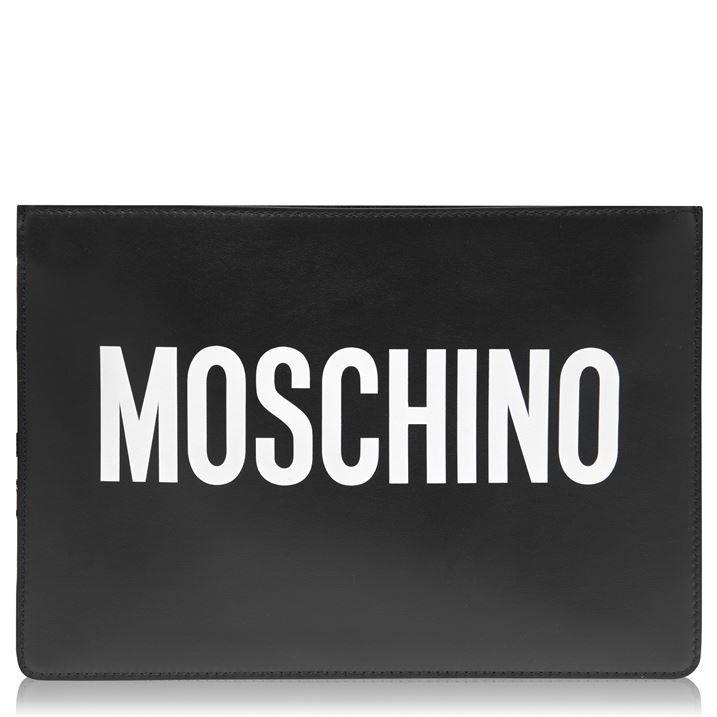 Moschino Lgo Pch Ld00