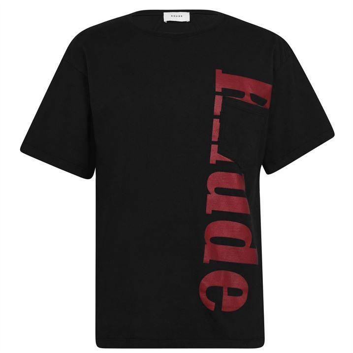Pocket T Shirt