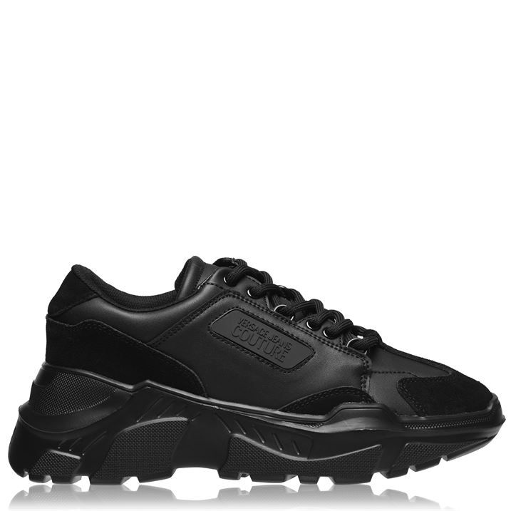 Speed Low Top Trainers