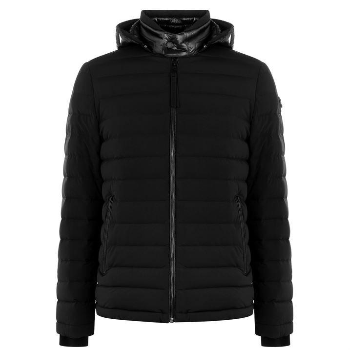 Wock Jacket