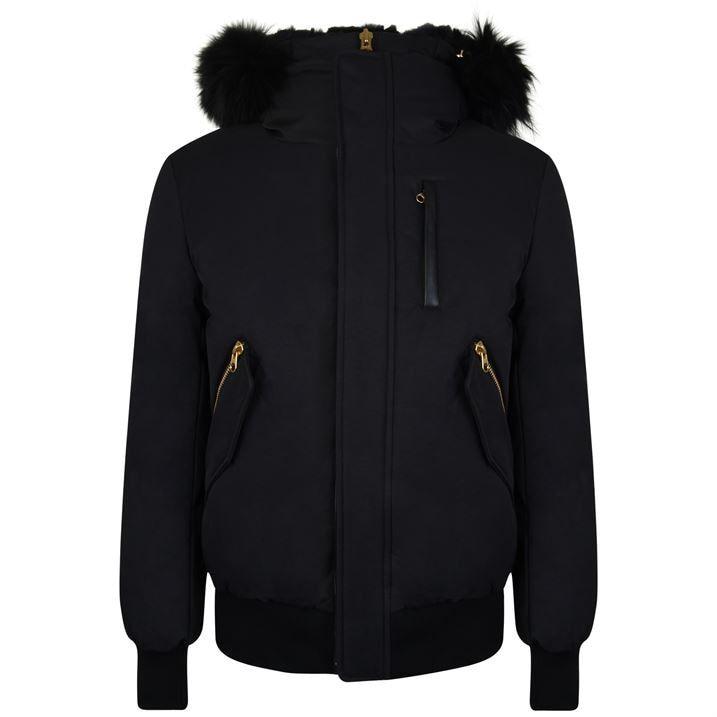 Dixon Bomber Jacket
