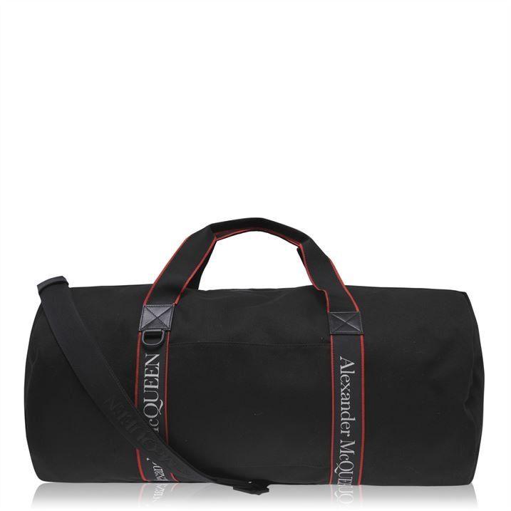 Logo Duffle Bag