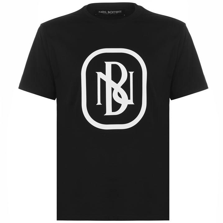 Nb Stamp T Shirt