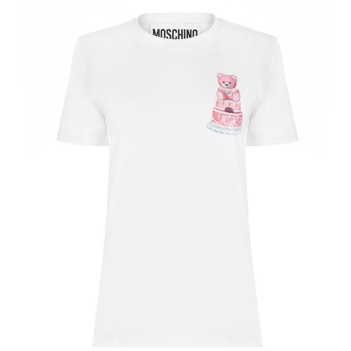 Cake Bear T Shirt