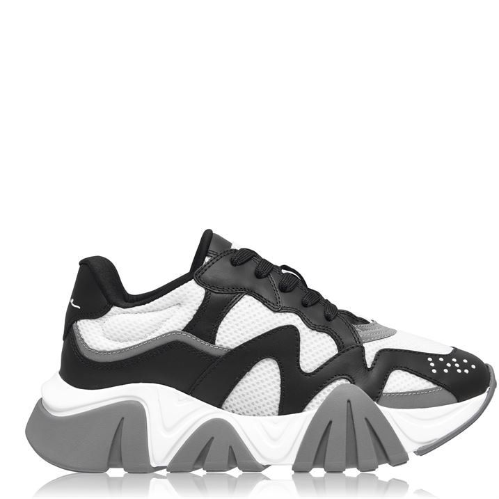 Squalo Runner Trainers