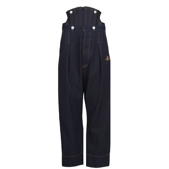 Corset Jeans